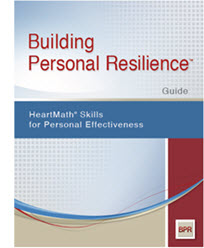 Four Personal Resilience Mentoring Sessions