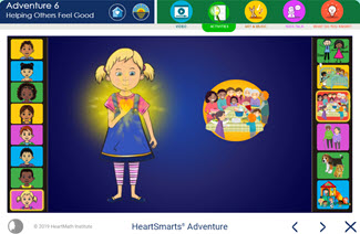 HeartSmarts Adventure Ages 4-6