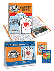 Smart Brain Wise Heart Leaders Kit